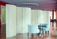 DUKTA flexible wood/ Akoestische panelen